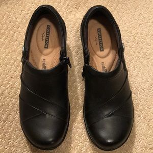 Clarks Collection Channing Ann Shoes Sz 5